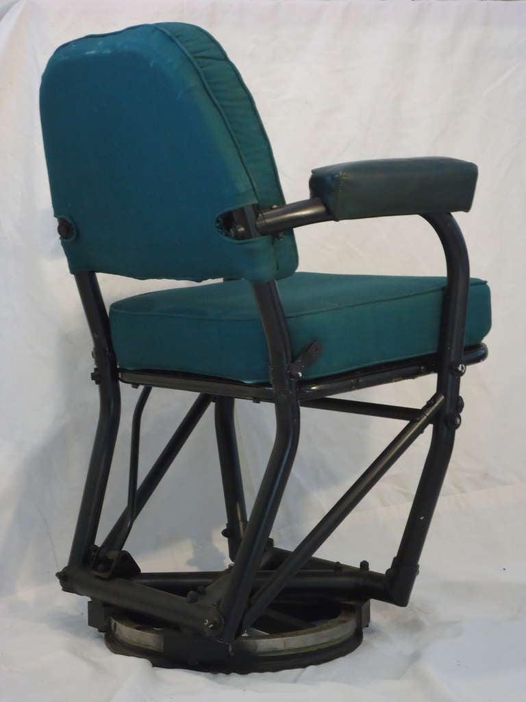 Aircraft Seats: Rare Warren McArthur Aircraft Seat Grumman Albatross