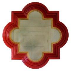Parish Hadley Italian Gothic Wall Mirror