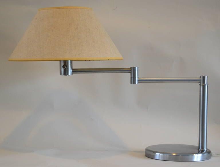 Nessen Studio Swing Art Desk Lamp For Sale At 1stdibs
