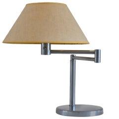 Nessen Studio Swing Art Desk Lamp