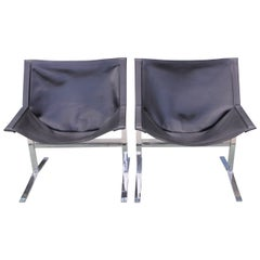 Chairs by Clement Meadmore