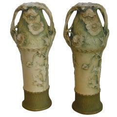 Amphora Vases