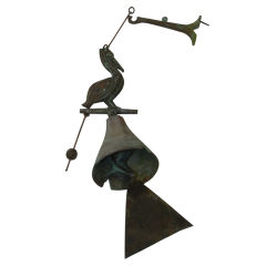 Paolo Soleri Wind Chime