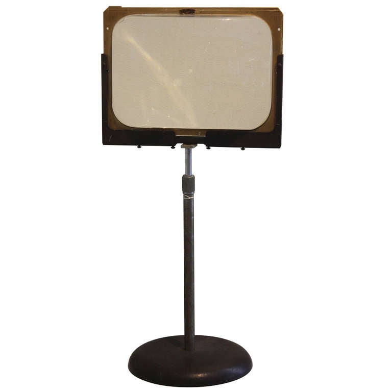 Television Magnifier at 1stdibs