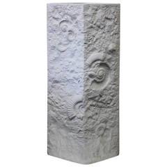 Monumental Kaiser Porcelain Vase