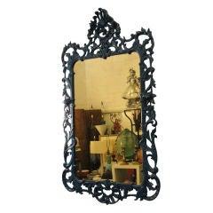 Yves Klein Blue Mirror