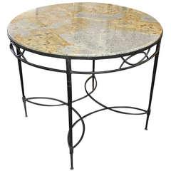 Table by Maurizio Tempestini for Salterini