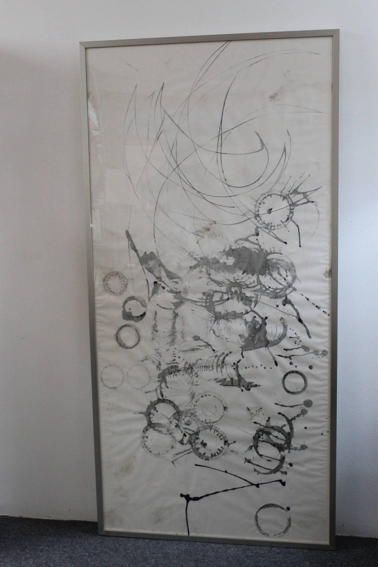 Ruth Asawa, Gordon Onslow Ford, David Simpson, Hidai Paintings at ...