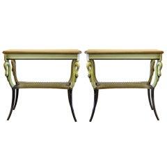 Swan Tables