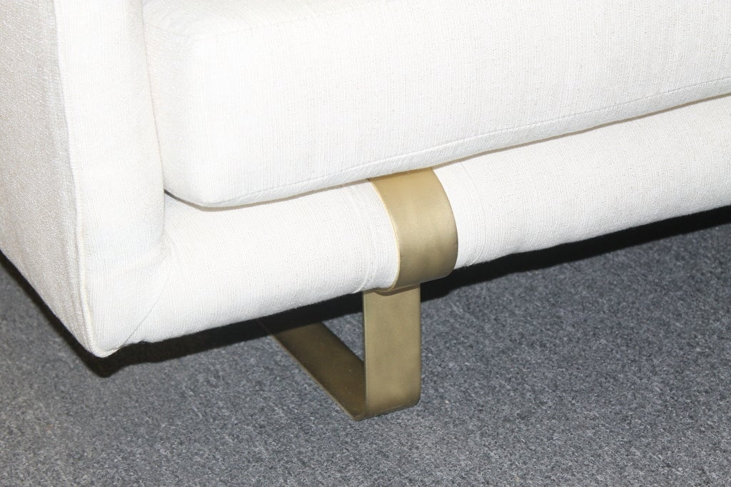 Milo Baughman Sofa image 2