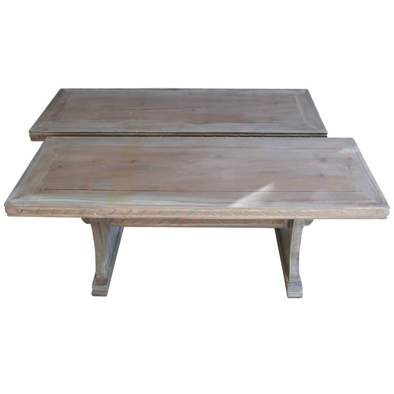 New Mexican Benches For Sale At 1stdibs