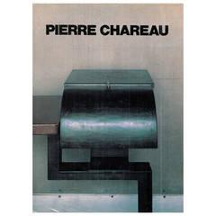 """Pierre Chareau"" Architect / Designer Book"