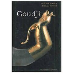 """Goudji"" Book"