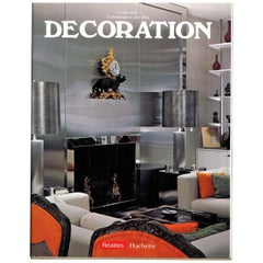 """""""Decoration"""" Tradition et Renouveau Book"""