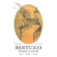 Camillo Bertuzzi  (Jewellery Designer) Book
