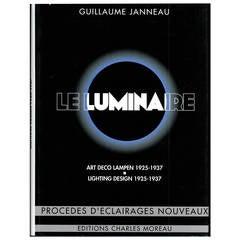 Le Luminaire, Lighting Design Book