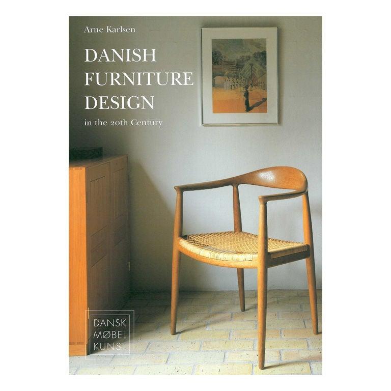 Danish Furniture Decoration Access