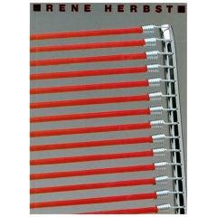 Rene Herbst - Book