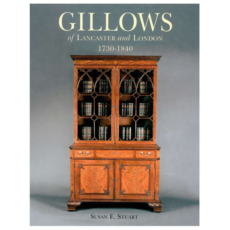 Gillows of lancaster and london 1730 1840 at 1stdibs for L furniture warehouse london