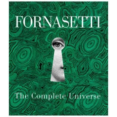 """Fornasetti, The Complete Universe"" Book"