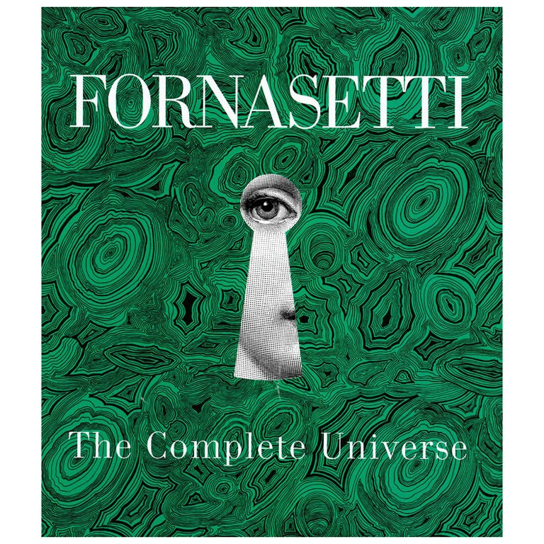 """Fornasetti, The Complete Universe"" Book 1"