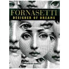 FORNASETTI - Designer of Dreams (books)