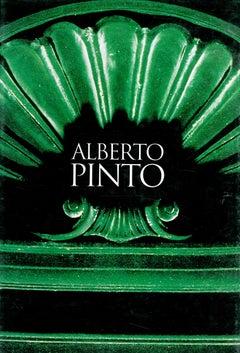Alberto Pinto - Book on Paris based Interior Designer