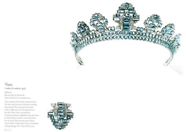 """""""The Cartier Collection - Jewelry"""" Book 7"""