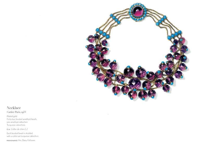 """""""The Cartier Collection - Jewelry"""" Book 8"""