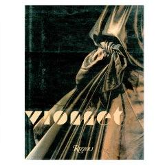 Vionnet    - (book)