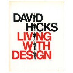 David Hicks - Living With Design