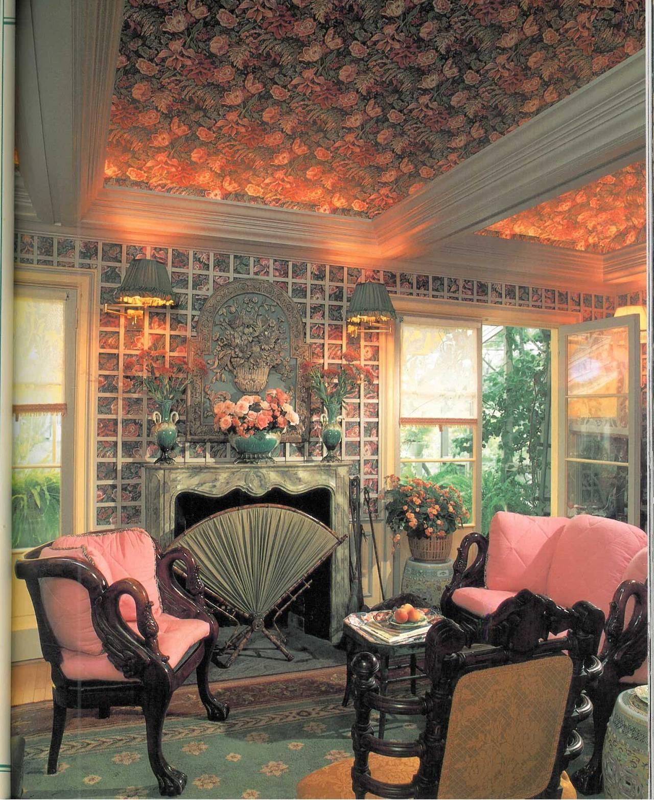 Furniture For Interior Design Book ~ Quot elsie de wolfe a decorative life book at stdibs
