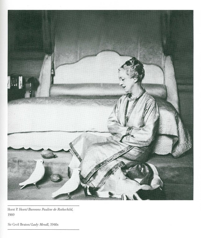Allure by Diana Vreeland (book) For Sale 4