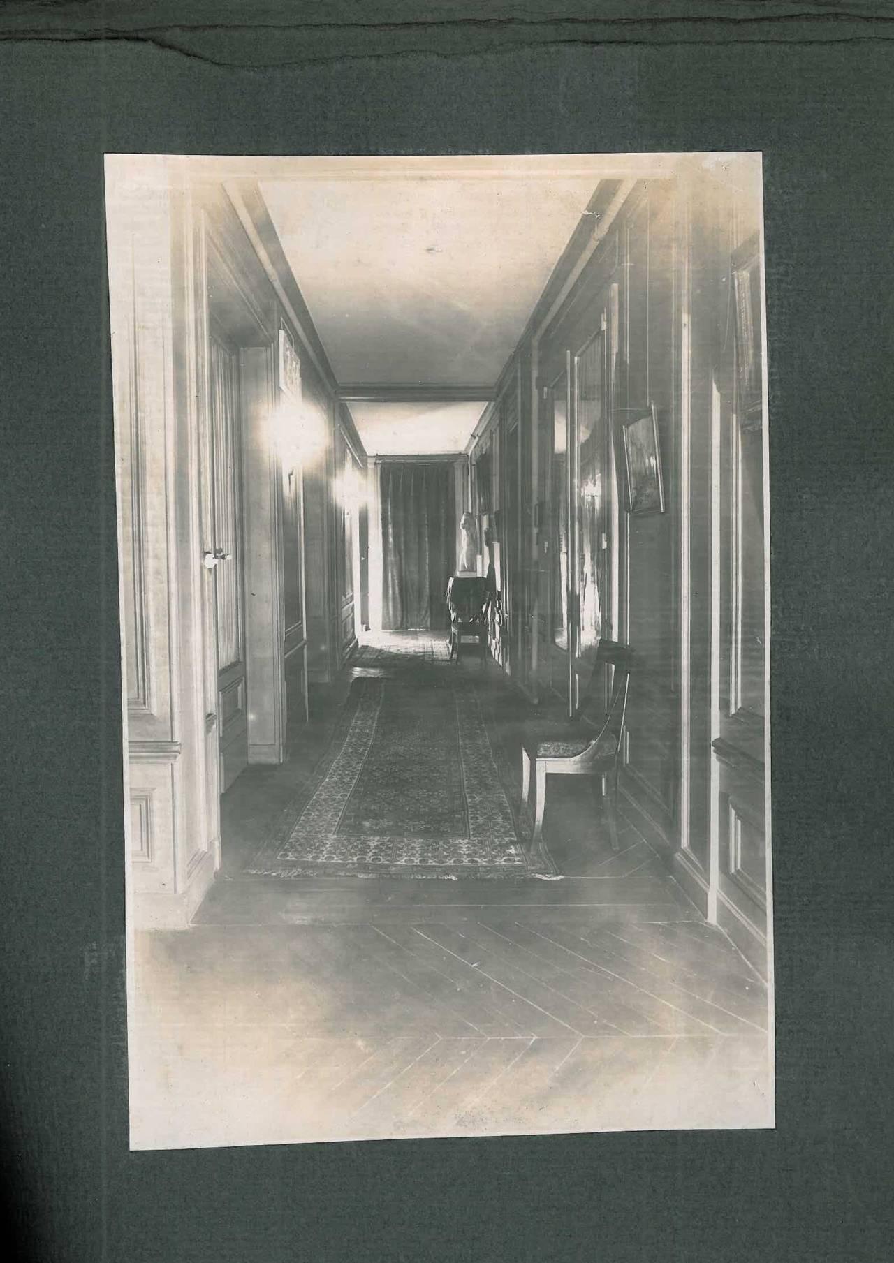 Ruhlmann Vintage Photograph Album For Sale 1