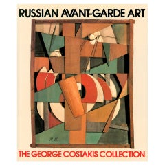 Russian Avante-garde Art: The George Costakis Collection