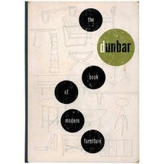 """The Dunbar Book of Modern Furniture"""