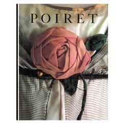 POIRET Book