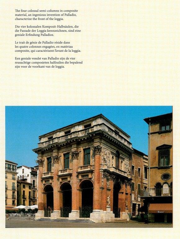 Was Ist Eine Loggia andrea palladio book at 1stdibs