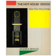 The Hot House - Italian New Wave Design