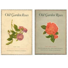 Old Garden Roses (2 Volume Set).