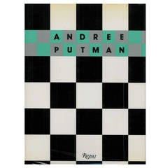Andree Putman: A Designer Apart