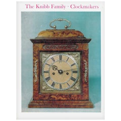 The Knibb Family Clockmakers Book