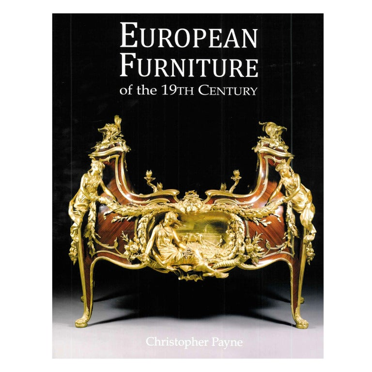 European Furniture Of The 19th Century at 1stdibs