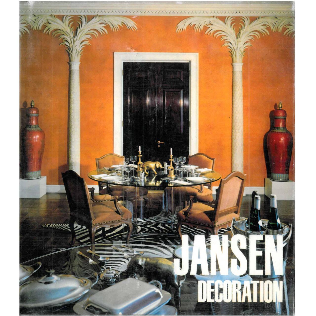 Jansen Decoration Book 1