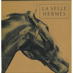 """""""La Selle Hermès"""" Book"""