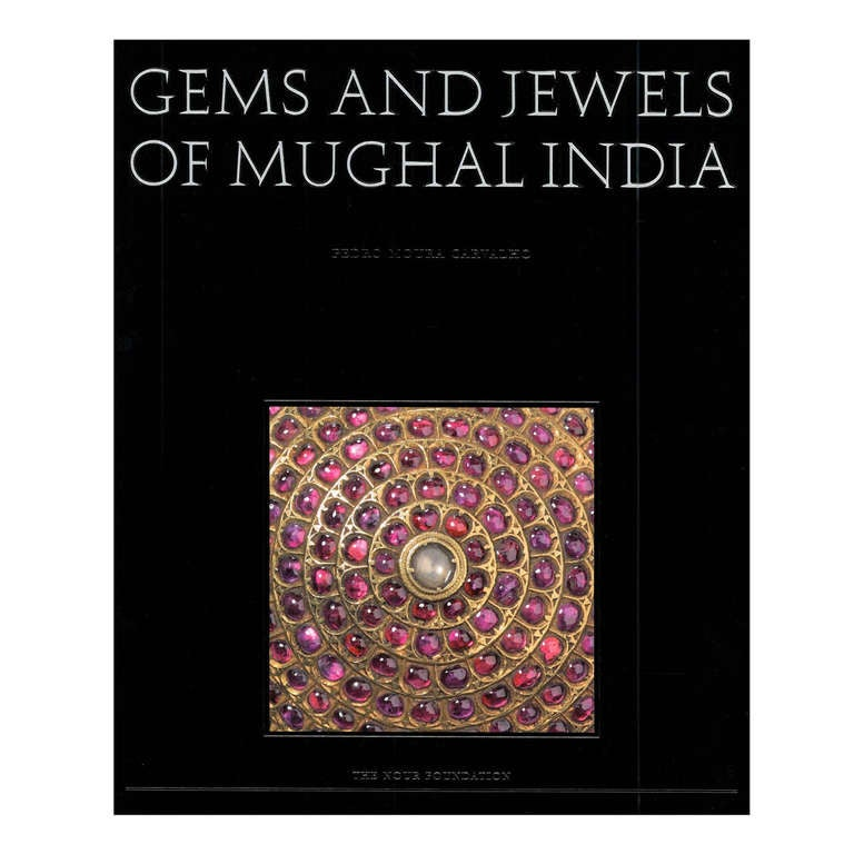 Gems & Jewels Of Mughal India - The Khalili Collection