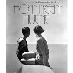 """The Photographic Art of Hoyningen-Huene"" Book"