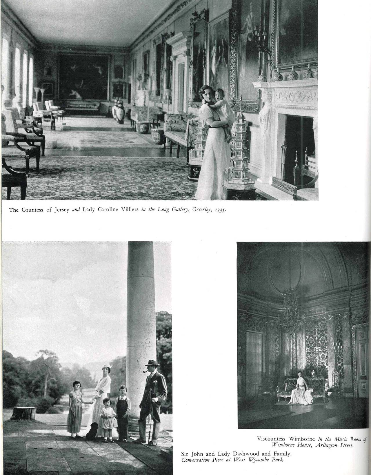 Cecil Beaton's Scrapbook In Good Condition For Sale In North Yorkshire, GB