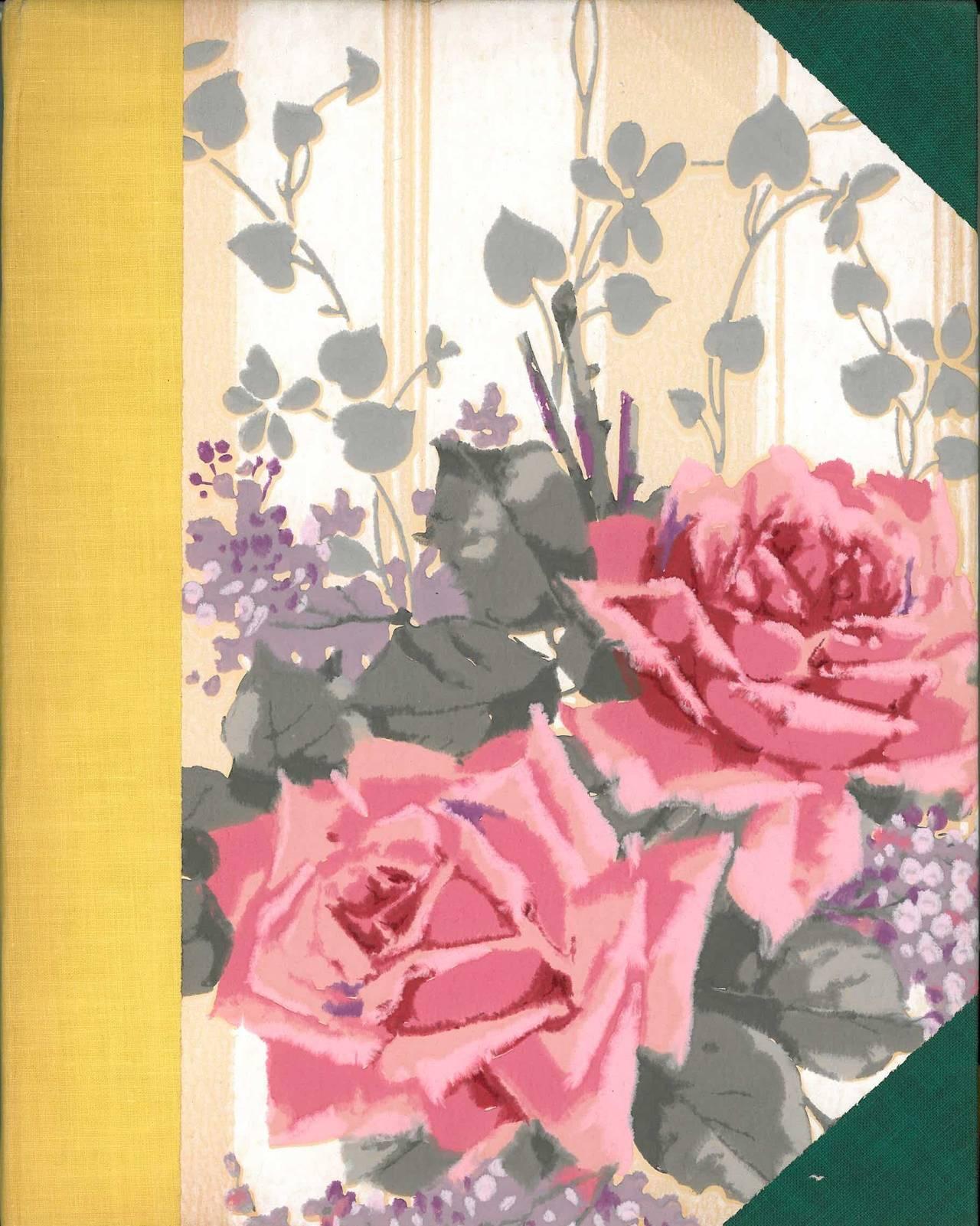 Cecil Beaton's Scrapbook For Sale 6