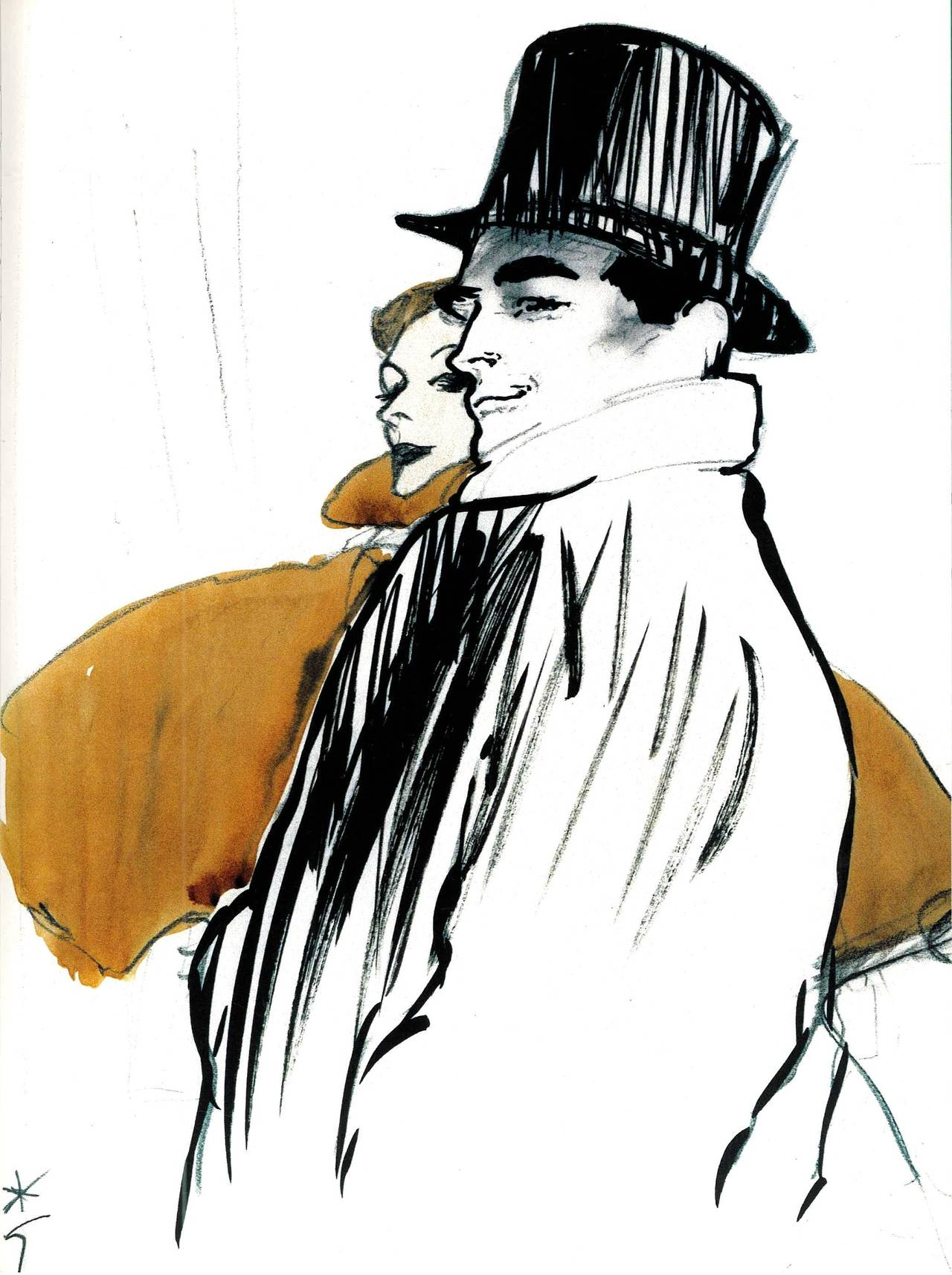 in sessay This illustration by eleanor davis appeared with leslie jamison&#039s essay  about james this illustration by eleanor davis appeared with.